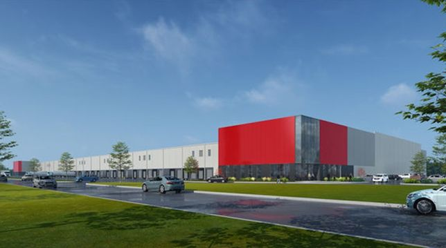 Port Of Portland Sells Acreage To Clayco For Spec Development