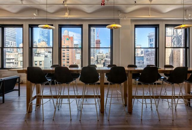 Why The Office Market Continues To Love 31 West 27th St.