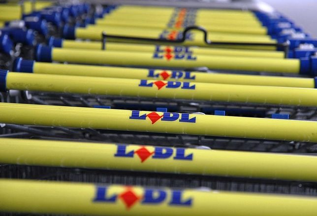 Update: Lidl Opens Its First Wave Of U.S. Stores, Mostly In The Carolinas