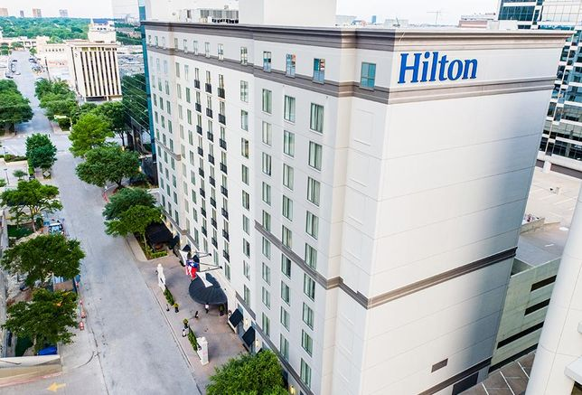 A division of Woodbine Development Corp., Woodbine Legacy Investments, has purchased the Hilton Dallas Park Cities hotel. This purchase of the 2240room hotel at 5954 Luther Lane in Dallas represents the first purchase of Woodbine's new, $85M fund. HFF's John Bourret and Austin Brooks represented the undisclosed seller.