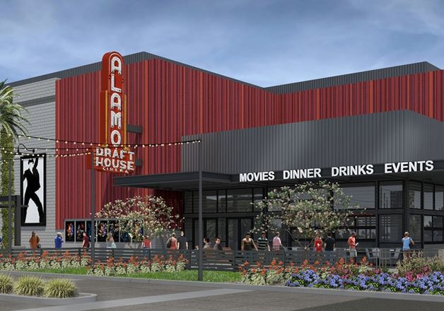 Second Phoenix-Area Alamo Drafthouse Coming To Tempe Development