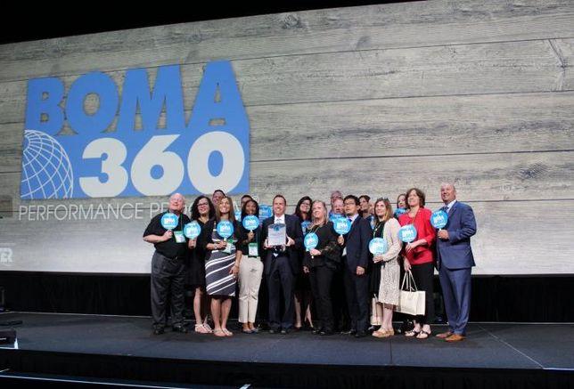 Meet BOMA 360's Newest Designees