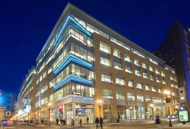 Abbey Group Lands New Tech Tenant For Lafayette City Center