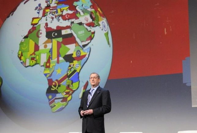 BOMA 2017 Keynote: National Office Vacancy Is Up, But No Reason For Alarm