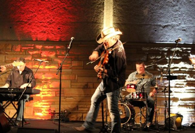 Southern Social: Country Stars, More Tennessee Treats And A Dance-Off!