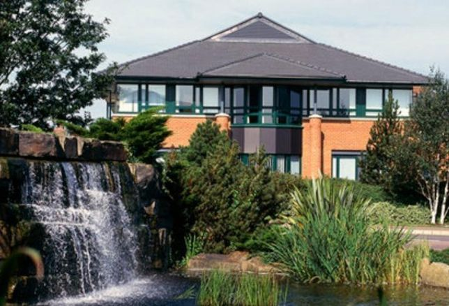 TPG's £50M Price Chip Shows Business Parks Are Struggling