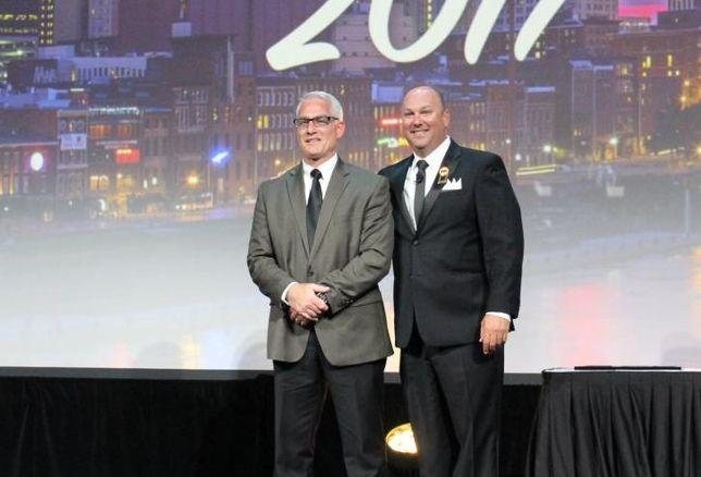 Meet BOMA's 2017 Regional Members Of The Year