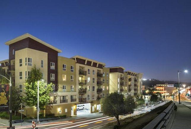 Castelar Apartments - Los Angeles, CA