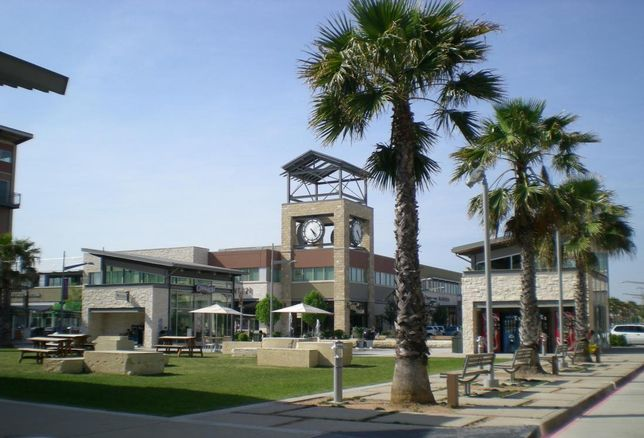 Pearland Town Center