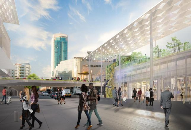Moscone Center Renovation Impacting Bay Area Hospitality