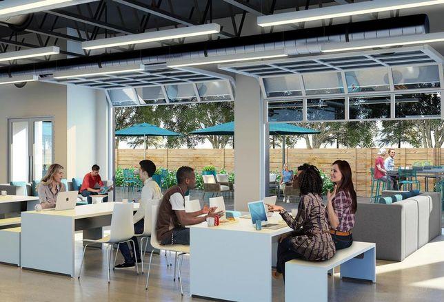 Irvine Co. Adds First Tenant To Coronado Park In Santa Clara
