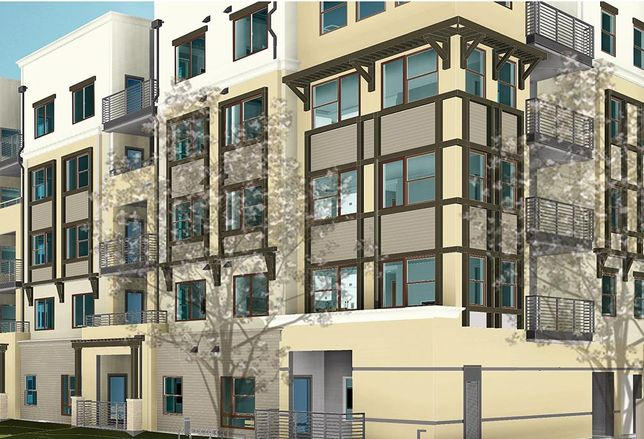 These Developers Are Building Rare Condos In Silicon Valley