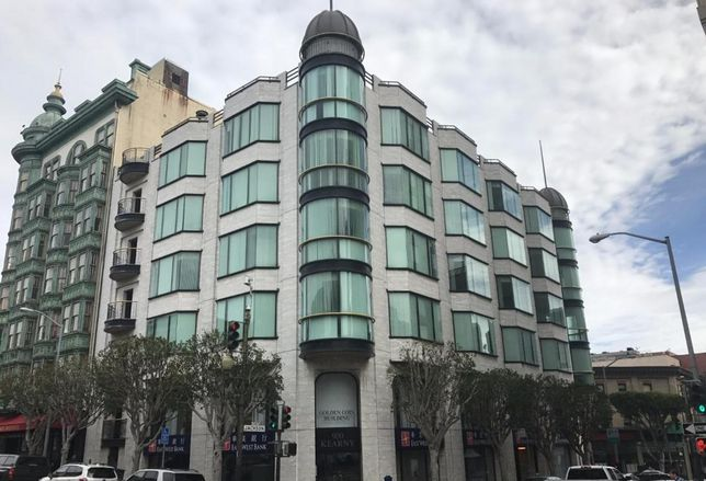 Newcastle Partners Buys Jackson Square Office