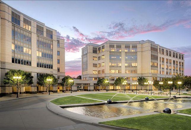 Law Firm Renews 119K SF Lease In East Palo Alto