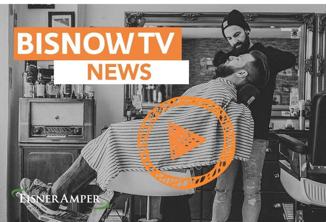 BisnowTV: The Top Headlines Heading Into The Week Of July 10 - Presented By EisnerAmper