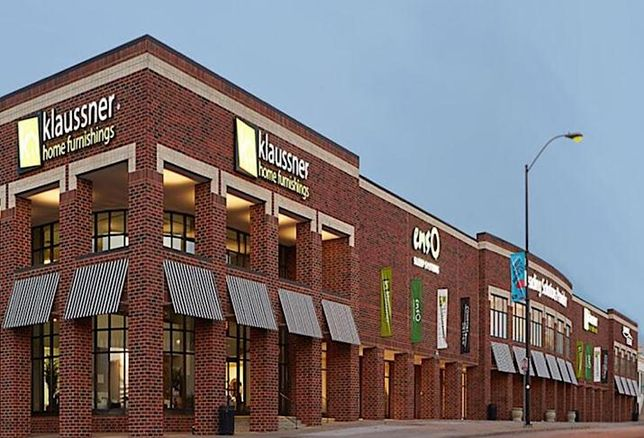 Blackstone To Buy World's Largest Home Decor Showroom Operator From Bain Capital