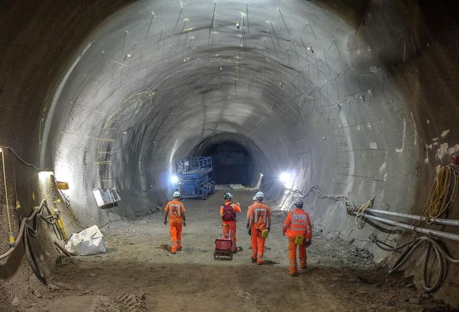 Crossrail 2 Is At The Point Where It Will Live Or Die