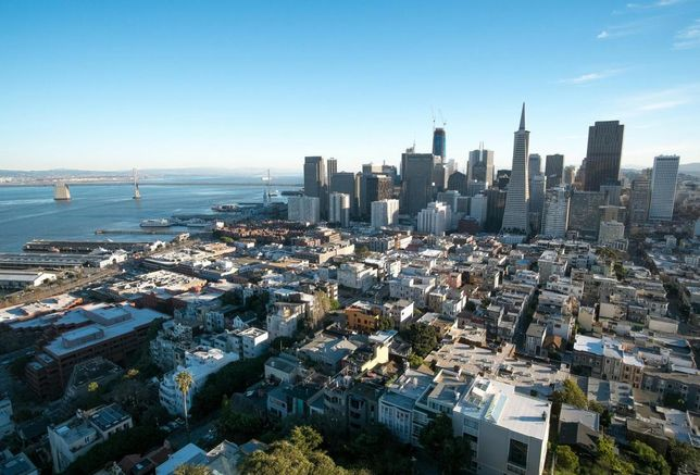 Good News: San Francisco's Rental Burden Is Not The Worst In The World