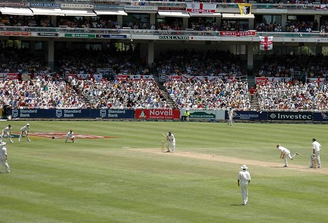 Professional Cricket Coming To Atlanta, Seven Other Cities