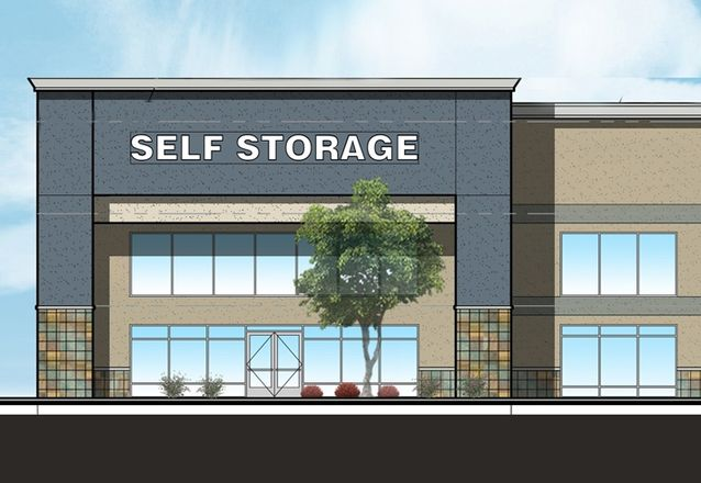 Self-Storage Slated For Surprise