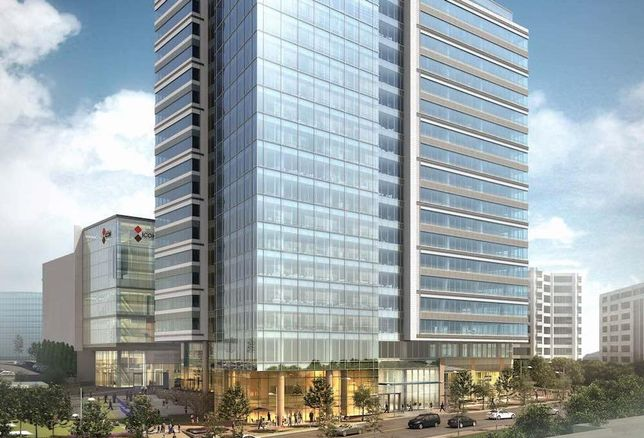Boro Tower Meridian Group