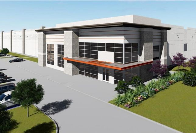 Trammell Crow 35 | Eagle, Building A in Alliance/North Fort Worth