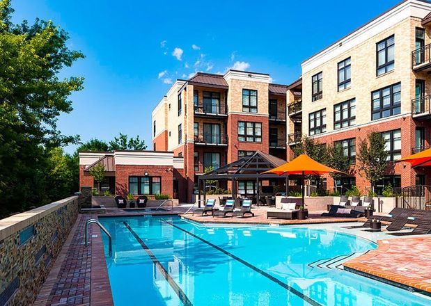 J.P. Morgan Snaps Up Luxe Metro Denver Apartments For $127.4M