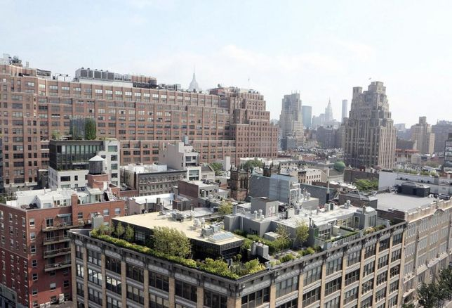 What The Revival Of A 56-Year-Old Zoning Code Means For New York City's Commercial Terraces