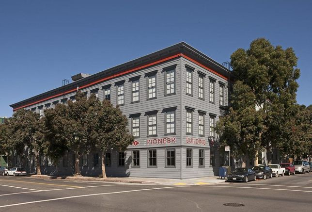 Bridgeton Doubles Investment With Sale Of Mission District Office