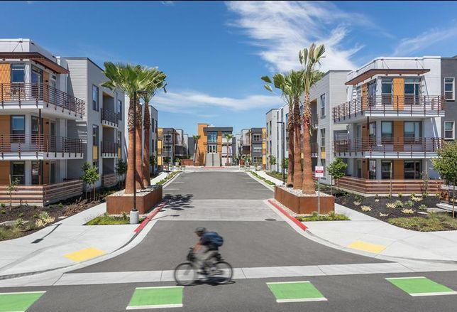 Leasing Underway At New Luxury Menlo Park Apartment Complex