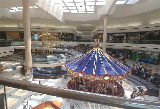 LBG's Richmond mall project