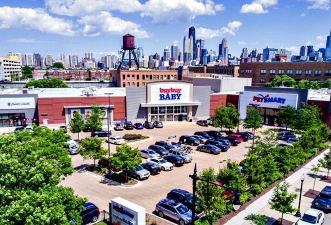 Kingsbury Center, Chicago