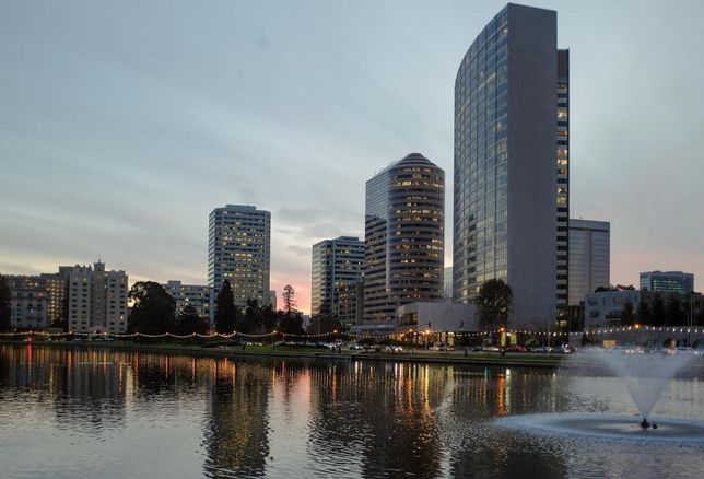 Two Northern California Cities Are Prime Markets For Buying Office Assets, Says Ten-X