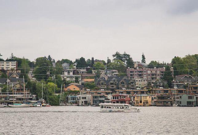 Eastlake Seattle