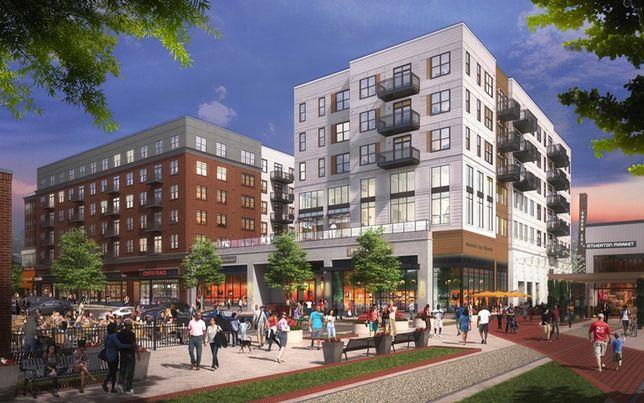 Crescent Bets Big Again On Charlotte