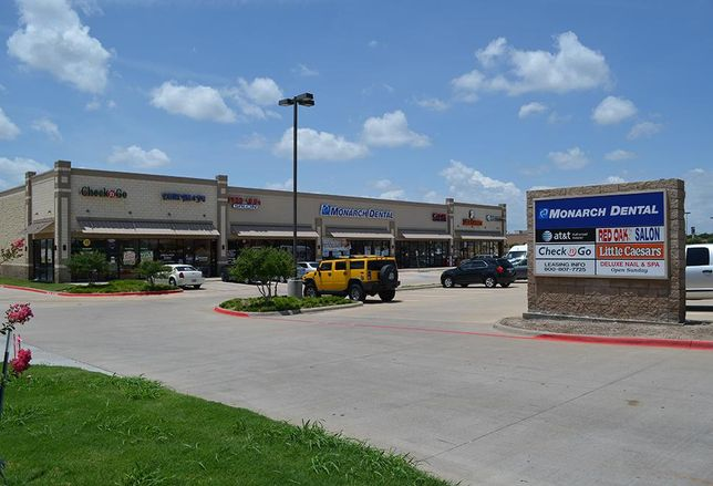 HFF secured a $20M refinancing for a portfolio of eight Walmart shadow-anchored retail strip centers totaling 172K SF in various Texas cities. HFF worked on behalf of the borrower, N3 Real Estate, to place the three-year, floating-rate, non-recourse loan with two one-year extension options with Southside Bank.   The DFW properties include Hudson Oaks Corners Shopping Center at 200 South Oakridge Drive in Hudson Oaks and Ovilla Corners Shopping Center at 109 East Ovilla Road in Red Oak.