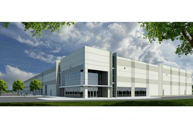 Duke Realty will build a 189K SF building on the final site in Grand Lakes in Grand Prairie. The new development will deliver February 2018 in the 2.2M SF industrial park. Duke Senior Vice President Jeff Thornton expects to get leasing interest from bulk warehouse and distribution users for the speculative development.