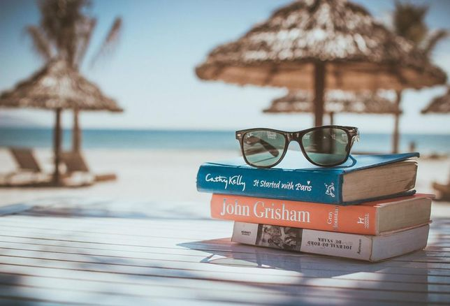7 Books On Real Estate To Read Before Summer's End