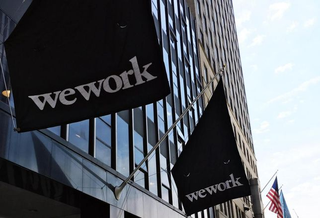 How WeWork Brings Value To A Landlord's Property