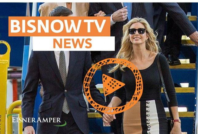 BisnowTV: Top Stories Heading Into The Week Of Aug. 7 - Presented By EisnerAmper
