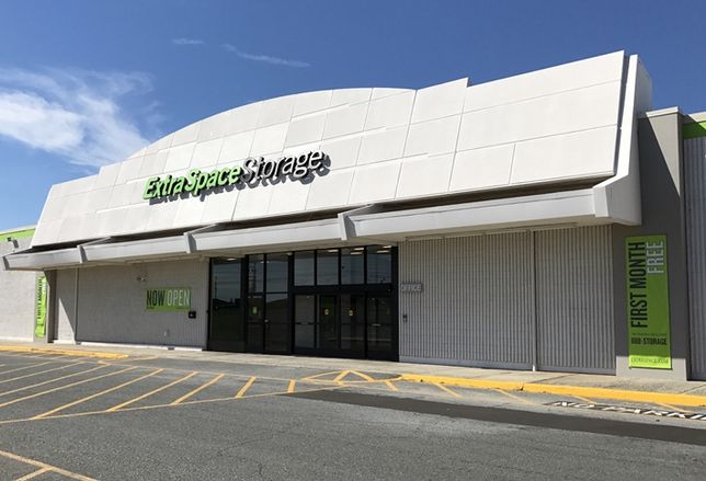 What To Do With A Defunct Kmart? Make It Major Self-Storage