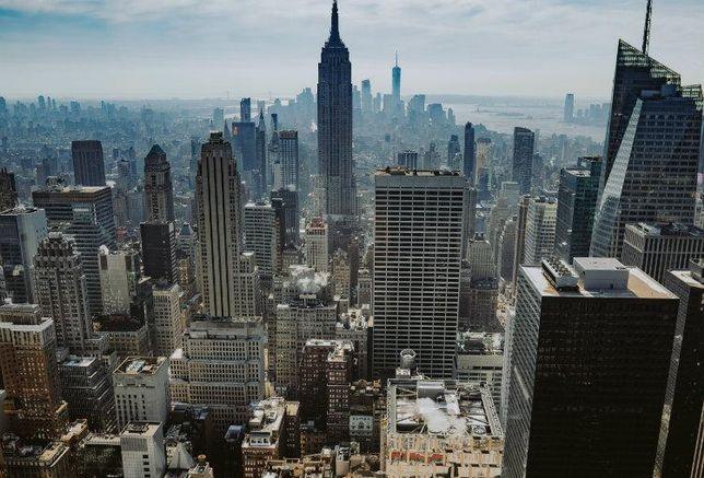 New York Skyline- unsplash