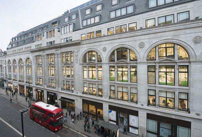 Thor And Tishman Strike £180M London Deal