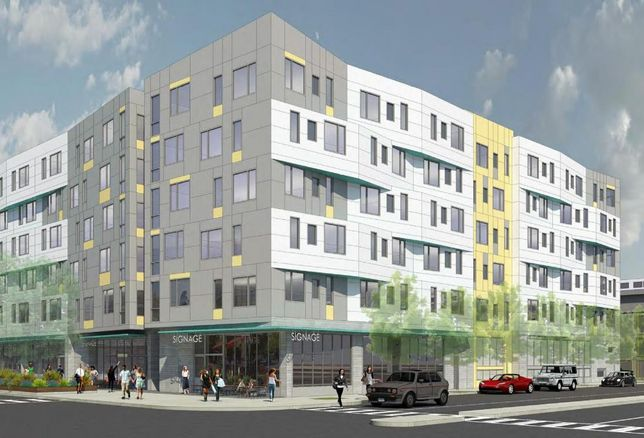 More Housing Approved For This East Bay City