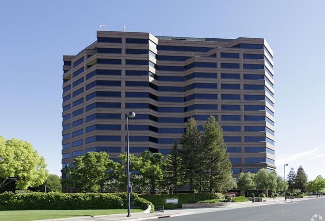 Office Building Next To Concord BART Sells