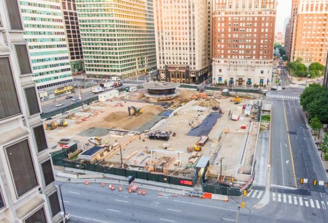 The Construction Labor Shortage Needs Major Institutional Fixes