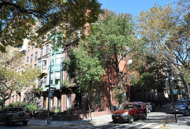 25 Pierrepont, an apartment building in Brooklyn Heights