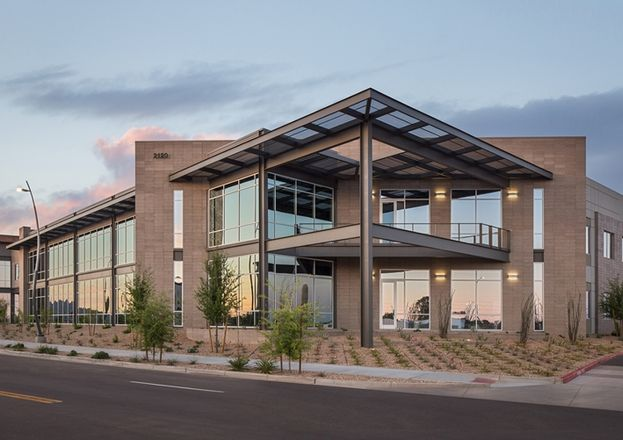 Education Firm Picks Tempe Open-Plan Office Space For Major Expansion, Inks 40K SF Deal