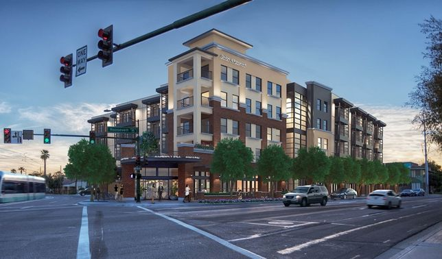 Union @ Roosevelt Adds 80 More Residential Units To Fast-Growing Downtown Phoenix Market