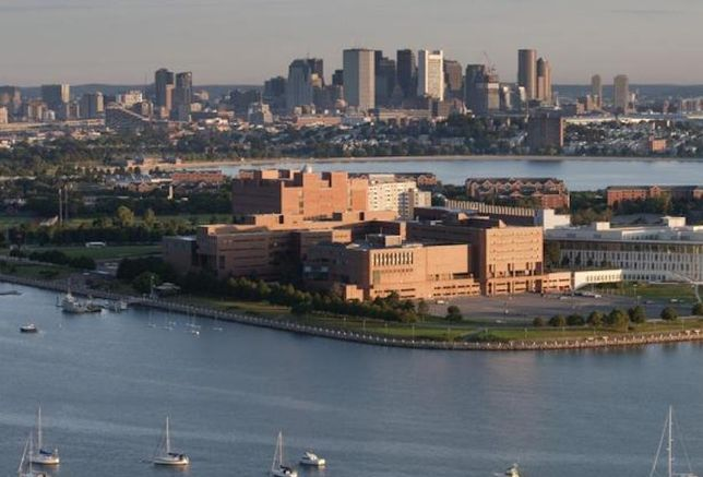 Bayside Expo Added To Menu Of Sites Getting Pitched To Boston Life Science Companies